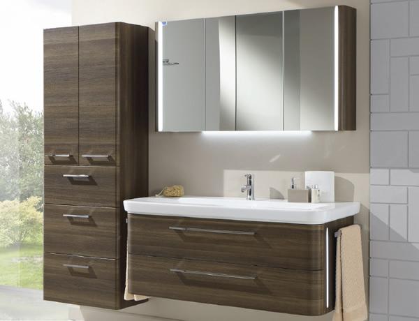 modus badm bel von marlin das wohlf hl bad. Black Bedroom Furniture Sets. Home Design Ideas